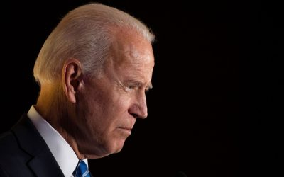 Cautious Optimism for Biden's First Term